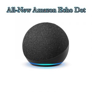 Echo Dot 4th Generation Review India 2021